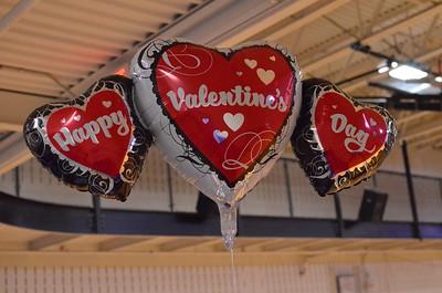 St. Valentine's Day Crush