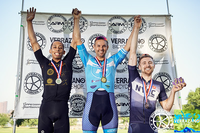 Randall's Island Crit Weekend Series #1 7/4/19