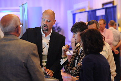Community Bankers of Oklahoma Convention Highlights
