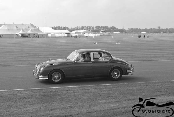 Goodwood Revival Racing