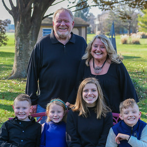 2018 Judkins Family Photos