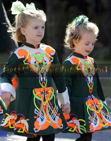 2010 St.Patricks Day Parade
