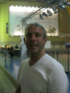 Jack Johnson in O2 Arena