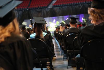 Lincoln Northeast 2021 Graduation