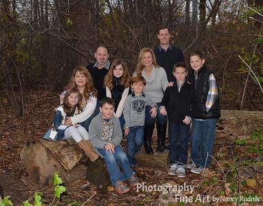 Bishop & Felton families 2014