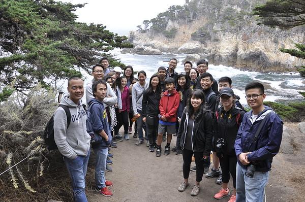 2018-09-01 Monterey Trip