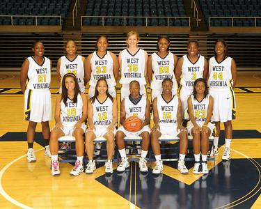 Basketball Favorites 2009 - 10