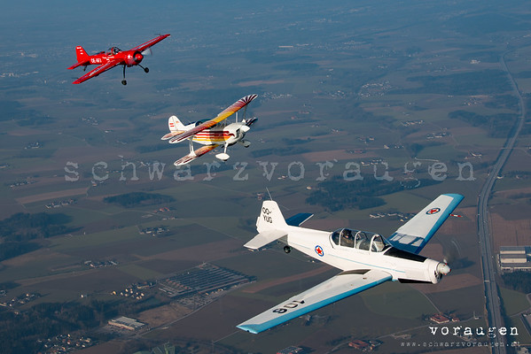 air to air day 2018 - wels