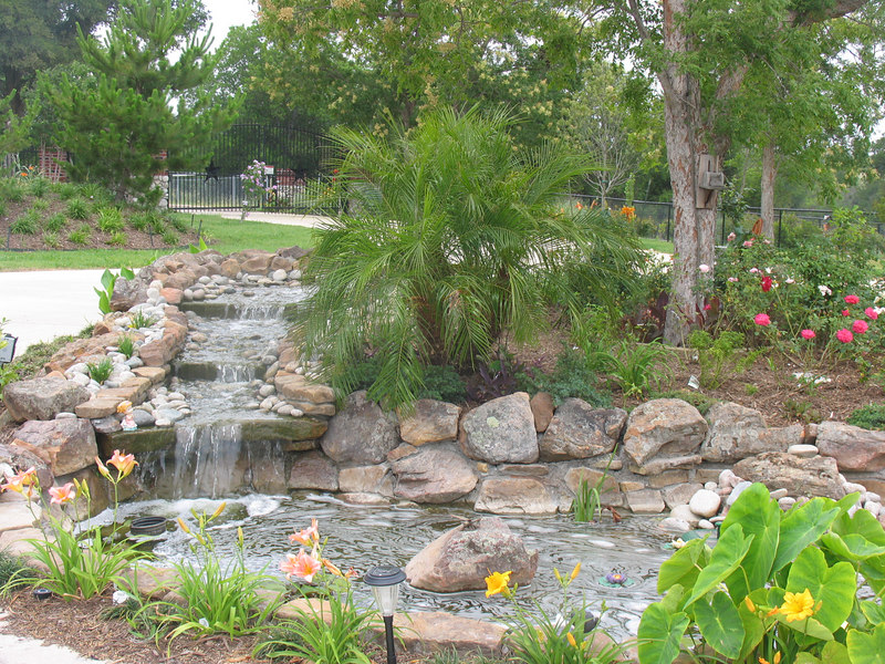 Green Acres Gardens - Gardens and Landscapes
