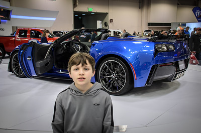 2015 Mar - Auto Show