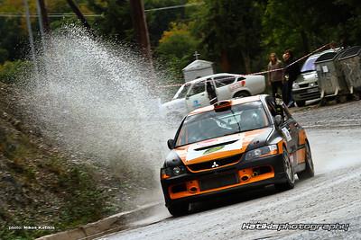 TIF Rally 2012