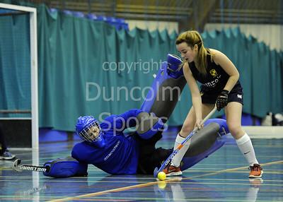 Indoor Gala 2014 - Women