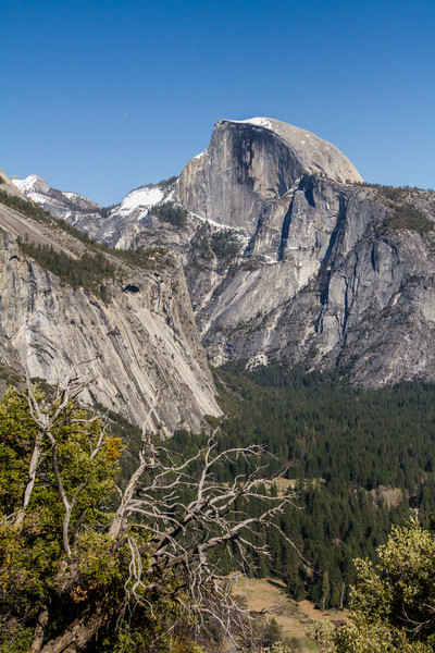 Yosemite National Park - USA - California