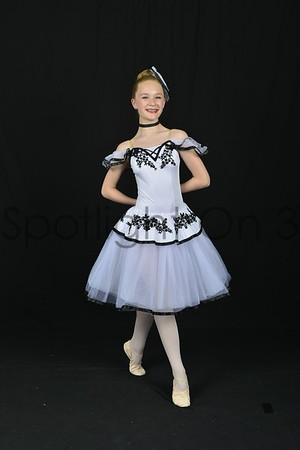 IPR Wednesday - Ballet Tech,  Ms. Emily