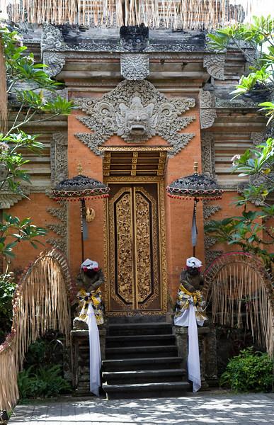 Udud palace