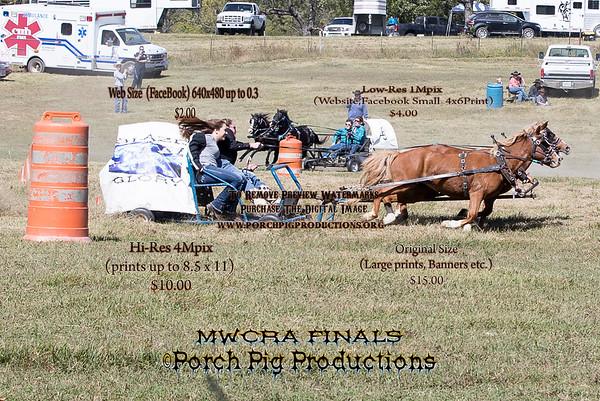 MWCRA Finals Sundays