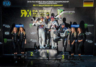 2018  World RX of Germany (Lorenz)