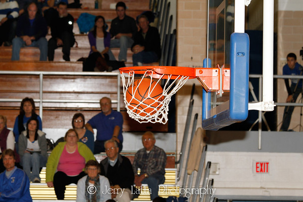 DHS Boys Basketball 12-14-2012