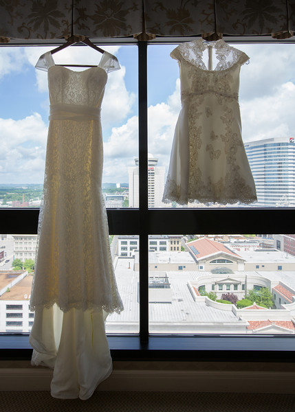 Kristen and Jay - Nashville Wedding