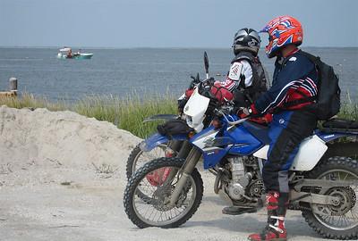 PB500 Exp Ride 06'