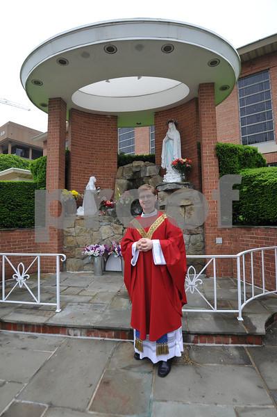Our Lady of Lourdes Spanish 1st Communion