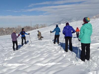 Ski Outings