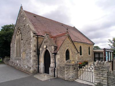 Methodist Church, Main Road, Long Hanborough, OX29 8JY