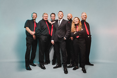 Andy Ellison Band