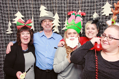 Oakridge Co-op & Kingsland Gas Bar Christmas Party