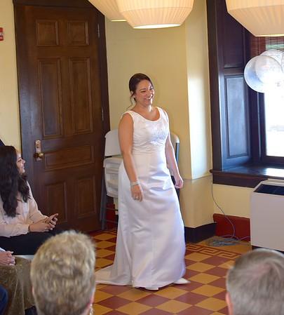 Blake & Natasha's Wedding 1-30-16