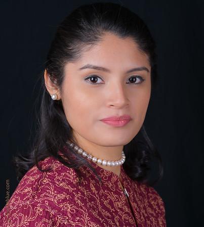 Emily Aguilar, Director