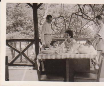 Familias no Luaco