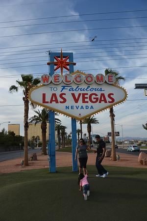 Las Vegas - Part 3 🔒
