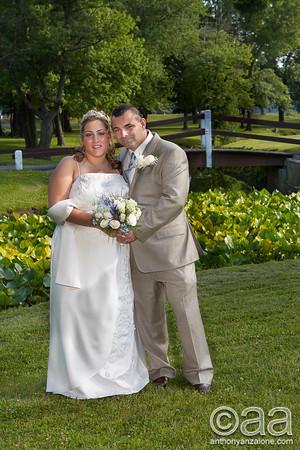 Carmela & Charles's Wedding
