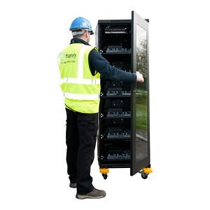 Maxi Cabinet