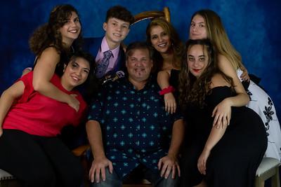 Bettina's Family