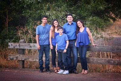 Lemus Family