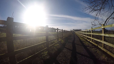 GoPro the Dartmoor Files