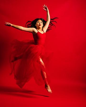Ballerina Jocelyn