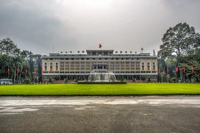 Sài Gòn / Hồ Chí Minh