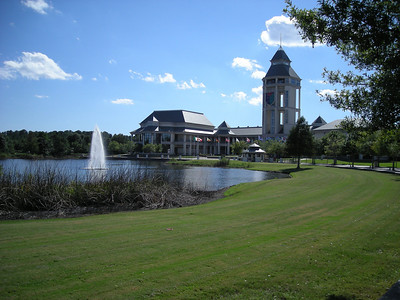 World Golf Hall of Fame '07