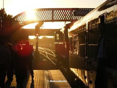 Portarlington (Rail), 23-09-2008