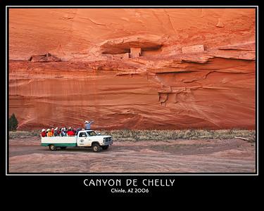 Visions of Arizona