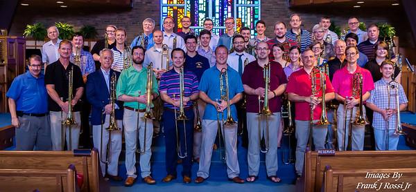 8-5-2018 Trombone Sunday