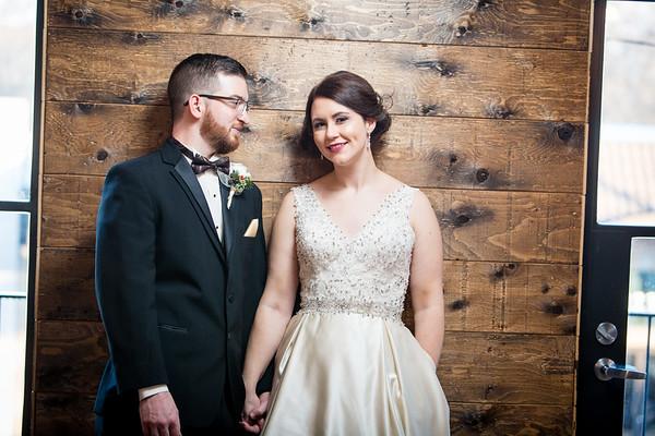 Mike & Mel | Wedding Day