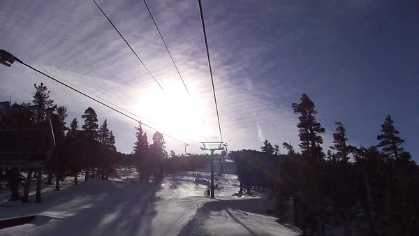 2012 - January Lake Tahoe