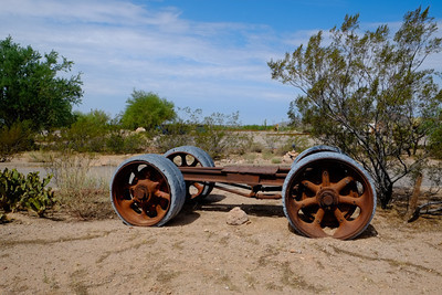 Goldfield Ghost Town 2013/08/23