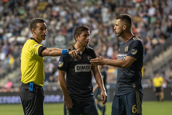 5/19/2019 - Union vs Sounders
