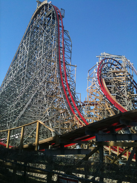 Theme Parks and Park Events