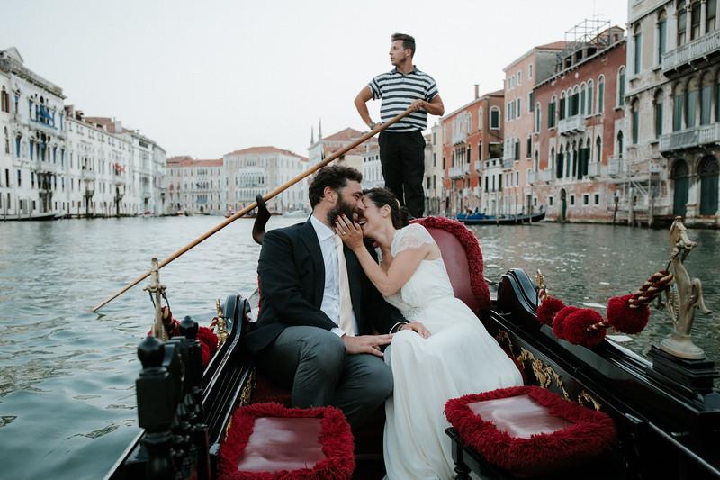 Giovanna and Alessandro